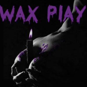 Smut: Wax Play