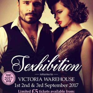 Sexhibition Expo